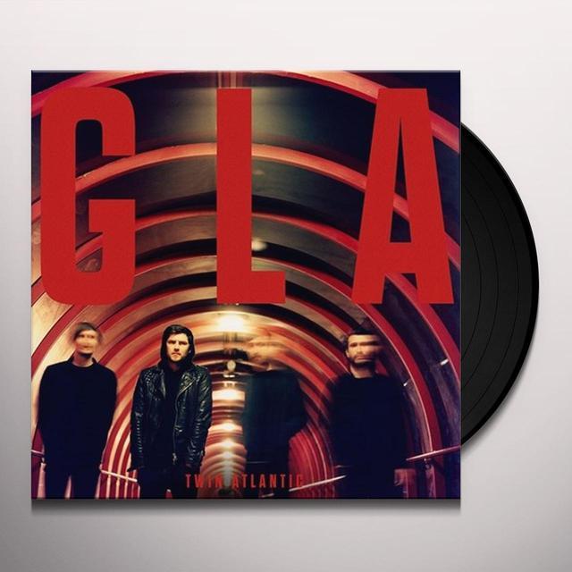Twin Atlantic GLA (HK) Vinyl Record