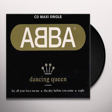 Abba DANCING QUEEN Vinyl Record