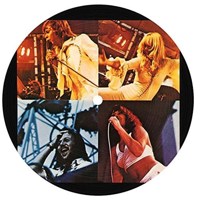 Abba MONEY MONEY MONEY Vinyl Record - UK Import