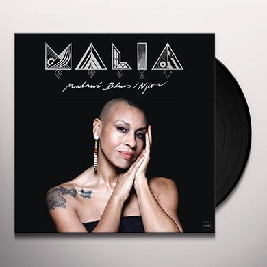 Malia MALAWI BLUES / NJIRA Vinyl Record - UK Release