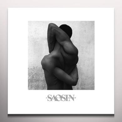 Saosin ALONG THE SHADOW Vinyl Record - Colored Vinyl, Purple Vinyl