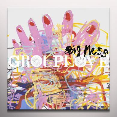 Grouplove BIG MESS Vinyl Record