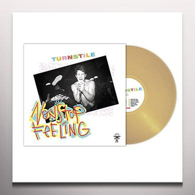 TURNSTILE NONSTOP FEELING Vinyl Record