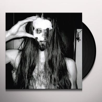 Taake DOEDSKVAD Vinyl Record