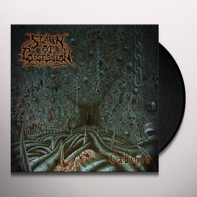 Spawn Of Possession CABINET Vinyl Record