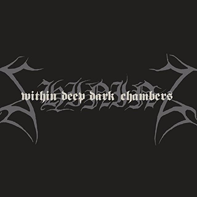 Shining I - WITHIN DEEP DARK CHAMBERS Vinyl Record