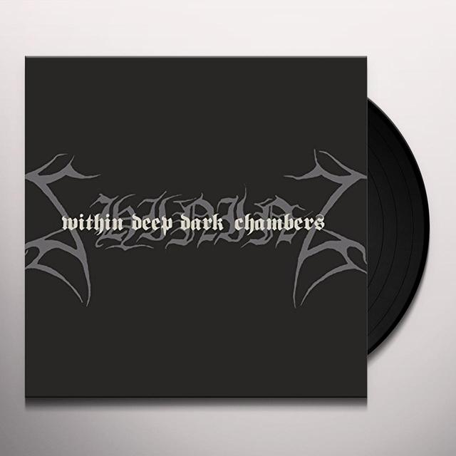Shining I - WITHIN DEEP DARK CHAMBERS Vinyl Record