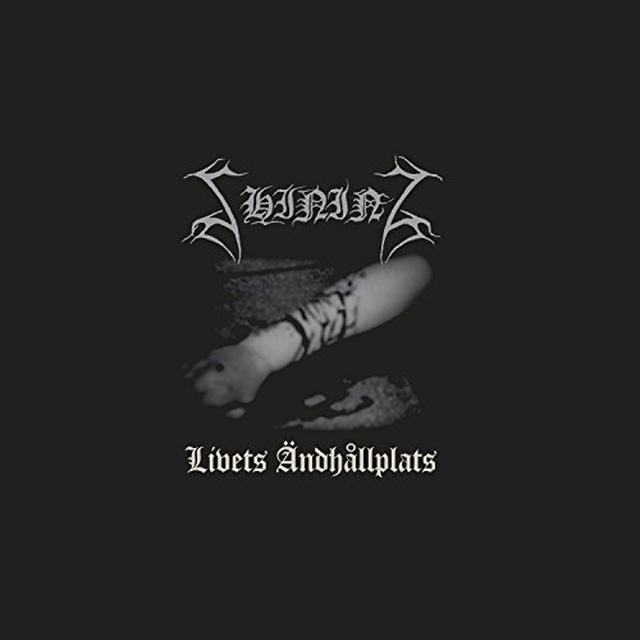 Shining II - LIVETS & HALLPLATS Vinyl Record