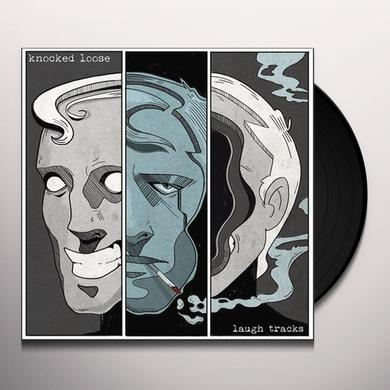 Knocked Loose LAUGH TRACKS Vinyl Record