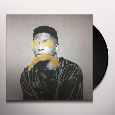 Gallant OLOGY Vinyl Record