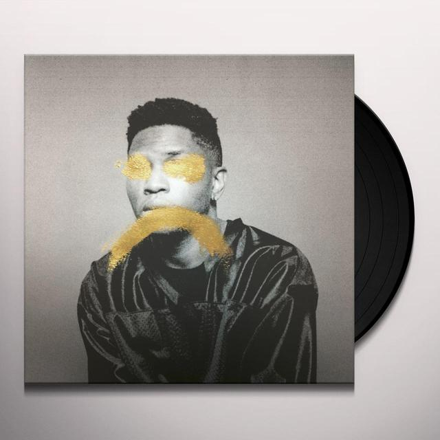 Gallant OLOGY Vinyl Record