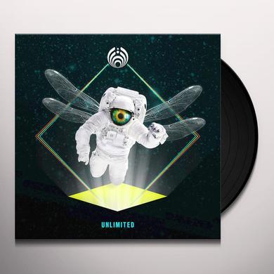 Bassnectar UNLIMITED Vinyl Record