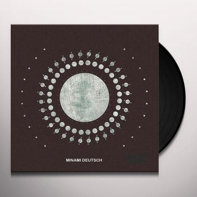 MINAMI DEUTSCH Vinyl Record