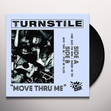 TURNSTILE MOVE THRU ME Vinyl Record - Digital Download Included