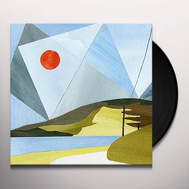 Sean Mac Erlaine SLENDER SONG Vinyl Record - UK Import