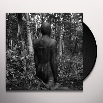 Norberto Lobo MUXAMA Vinyl Record