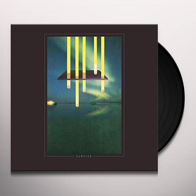 Survive RR7349 Vinyl Record