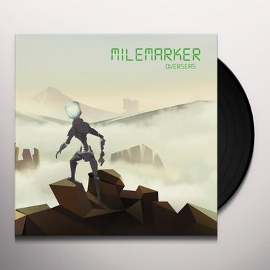 Milemarker OVERSEAS Vinyl Record