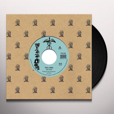 Jah Lloyd / Upsetters LAMA / BIRD SKANK Vinyl Record