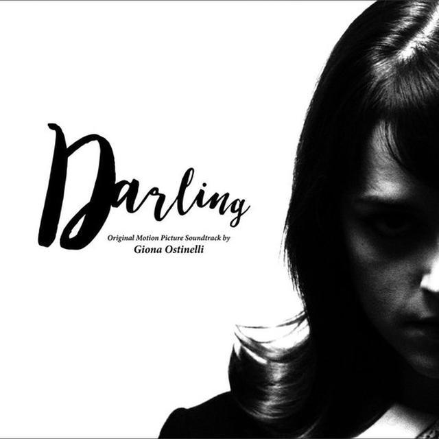 Giona Ostinelli DARLING / O.S.T. Vinyl Record