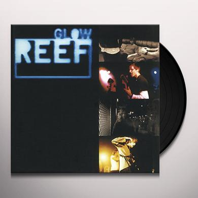 Reef TOGETHER-BEST OF Vinyl Record
