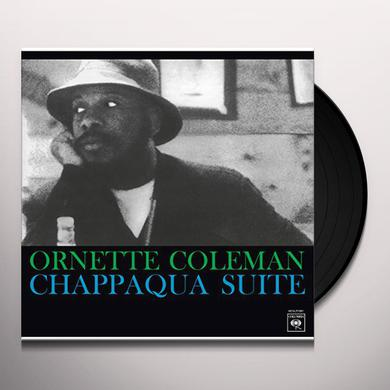 Ornette Coleman CHAPPAQUA SUITE Vinyl Record