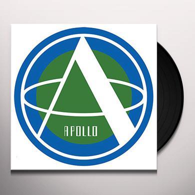 LAHUN SLOW LOVE Vinyl Record