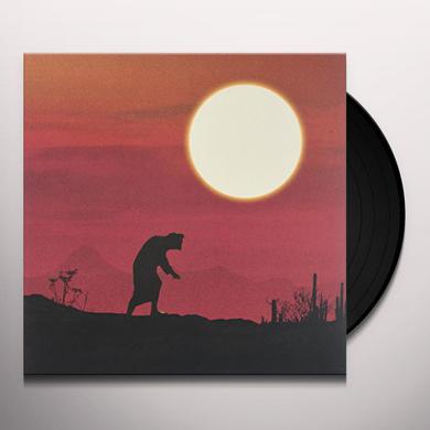 Turbid North EYES ALIVE Vinyl Record
