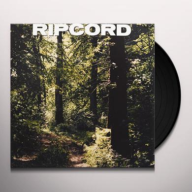 Ripcord POETIC JUSTICE Vinyl Record