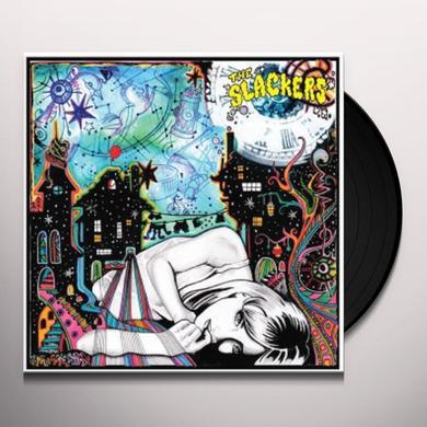 SLACKERS Vinyl Record - Canada Import