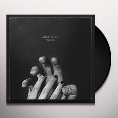 July Talk TOUCH Vinyl Record - Canada Import