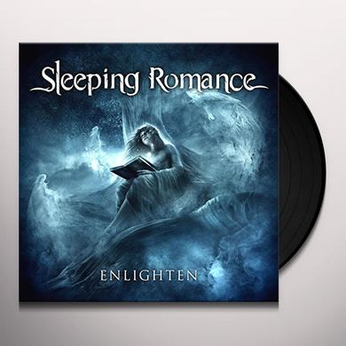 SLEEPING ROMANCE ENLIGHTEN Vinyl Record