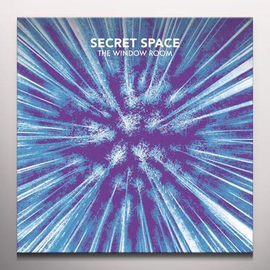 Secret Space WINDOW ROOM Vinyl Record