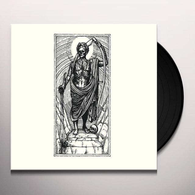 Herder FERGEAN Vinyl Record