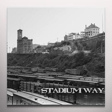 STADIUM WAY Vinyl Record