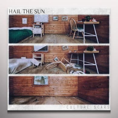 Hail The Sun CULTURE SCARS Vinyl Record - Colored Vinyl, Digital Download Included