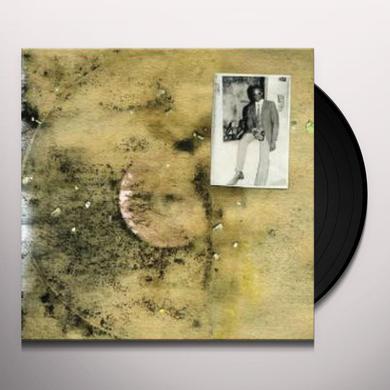 Madlib MEDICINE SHOW VOL. 3: BEAT KONDUCTA IN AFRICA Vinyl Record
