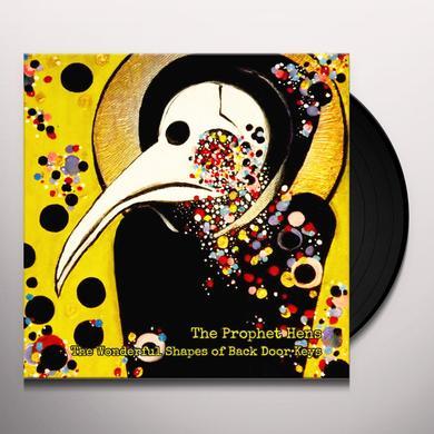 PROPHET HENS WONDERFUL SHAPES OF BACK DOOR KEYS Vinyl Record