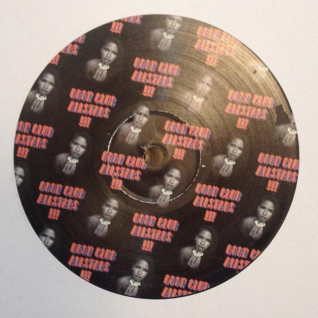 GUNDAM INTIMATE / TOO LATE Vinyl Record