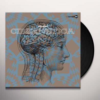 Peymont CIBERNETICA Vinyl Record