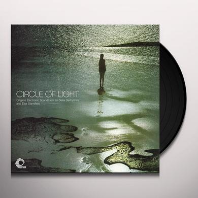 Delia Derbyshire / Elsa Stansfield CIRCLE OF LIGHT - O.S.T. Vinyl Record