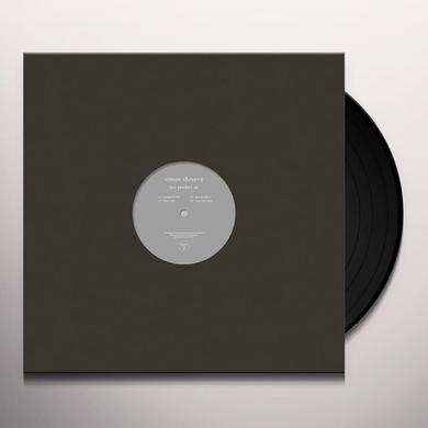 Simon Shreeve LUST PRODUCT Vinyl Record