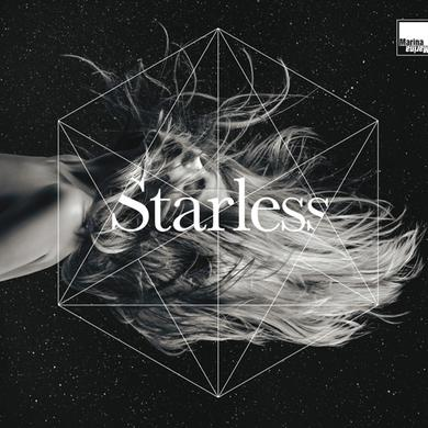 STARLESS Vinyl Record