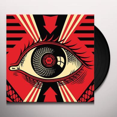 Dj Earl OPEN YOUR EYES Vinyl Record