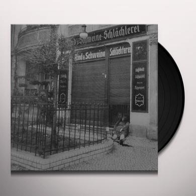 Mauthausen Orchestra MURDERFUCK Vinyl Record