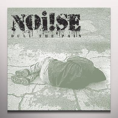 Noi!se DULL THE PAIN Vinyl Record - Green Vinyl, Digital Download Included