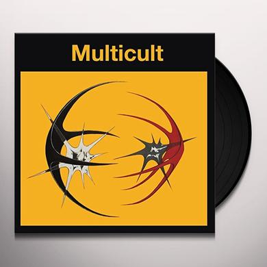 Multicult POSITION REMOTE Vinyl Record