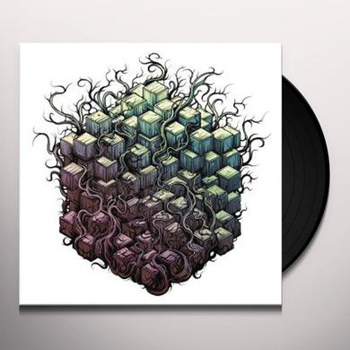 Tesseract ERRAI Vinyl Record