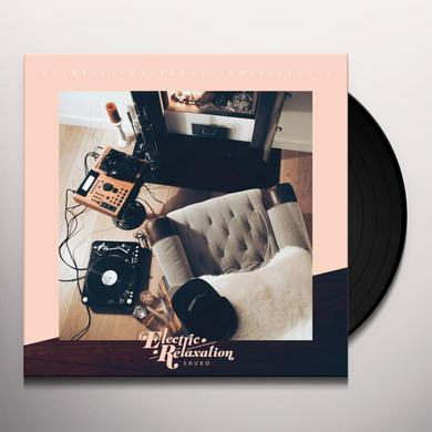 Shuko ELECTRIC RELAXATION Vinyl Record