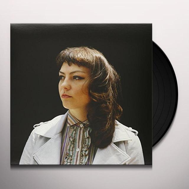 Oceano DEPTHS Vinyl Record